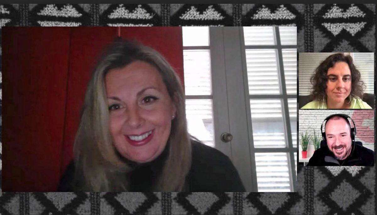 Entrevista a Susana Garcia, Diseñadora y profesora WordPress